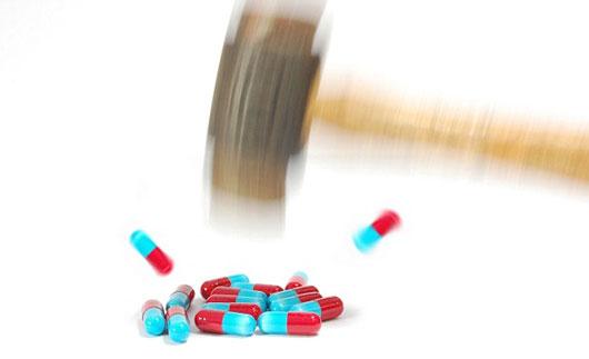 Những sai lầm phổ biến khi dùng thuốc